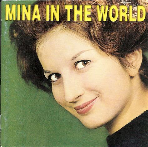 the in the world mina in the world
