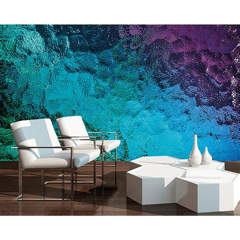 brewster wall murals brewster colored glass wall mural wals0257 the home depot