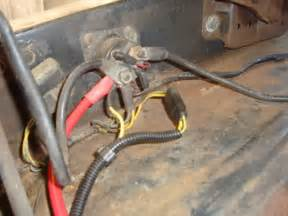 3g wire help ford truck enthusiasts forums
