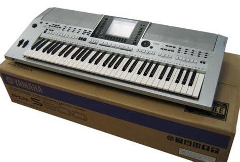 Lcd Keyboard Yamaha Psr S900 aldyelektronik keyboard yamaha