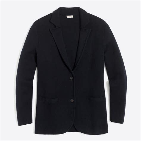Preloved Cardigan Blazer Biru Fashion sweater blazer factorywomen cardigans shells factory