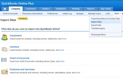 tutorial for quickbooks enterprise quickbooks online tutorial first time setup small