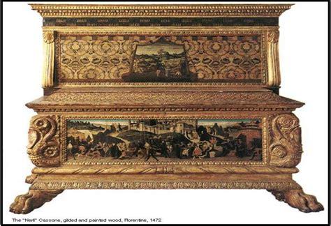 muebles renacentistas muebles renacentistas obtenga ideas dise 241 o de muebles