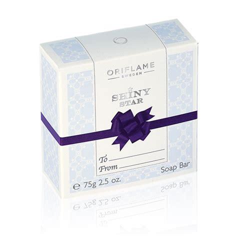 Sabun Oriflame oriflame shiny sabun