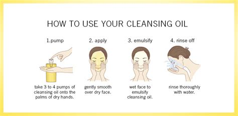 How To Do A Detox Cleanse by Cleansing Oils Cleansers Makeup Removers Shu