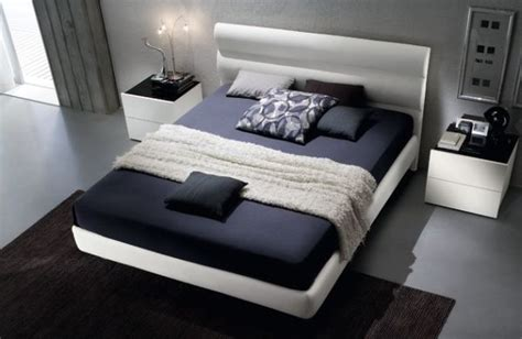 Romantic Bedroom Sets 30 Stylish Floating Bed Design Ideas For The Contemporary Home