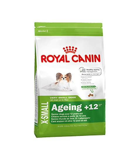 Royal Canin Xsmall royal canin x small ageing 12