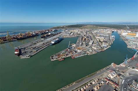 porti toscana dibattito in porto per lo sviluppo e la riqualificazione