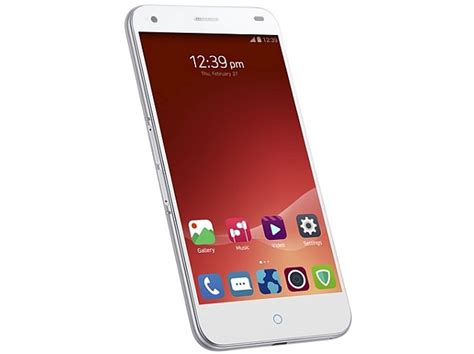 Hp Zte 5 Inch zte blade s6 with 5 5 inch display android 5 0