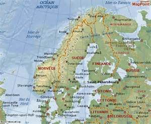 scandinavie voyage arts et voyages