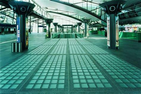 pavimento vetrocemento vetrocemento dimensioni materiali per edilizia