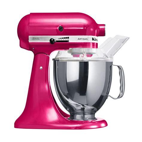 Daftar Mixer Kitchenaid jual kitchen aid 5ksm150pseri rasberry standing mixer