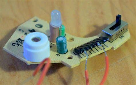 Alarm Motor The Magic kinda magic pir sensor from airwick
