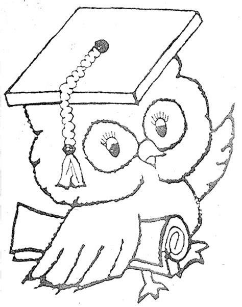 dibujos para pintar en guardapolvo de egresados jardin dibujos para colorear de la graduaci 243 n