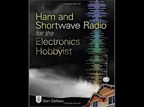 ham radio is alive and well books trrs 0460 book review ham and shortwave radio