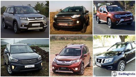 Best Fuel Efficient Suv by Most Fuel Efficient Suvs 2015 Autos Post