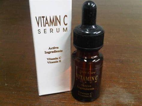 Serum Vitamin C Untuk Badan yasmine care aneka produk perawatan untuk wajah