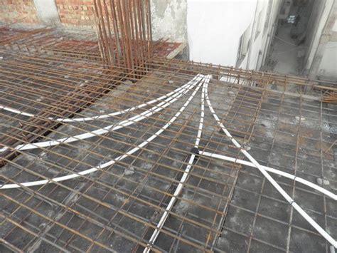 concealed wiring pipes труба гладкая пвх электросистемы