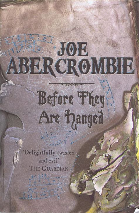 before they are hanged before they are hanged av joe abercrombie pocket fantasyhyllan