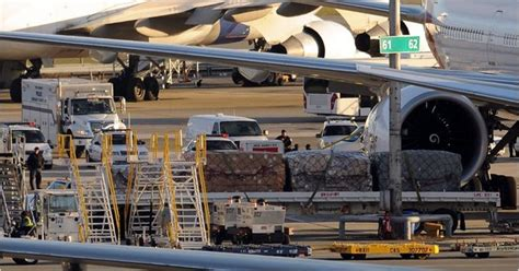 air cargo terror plot exposes weak link in security