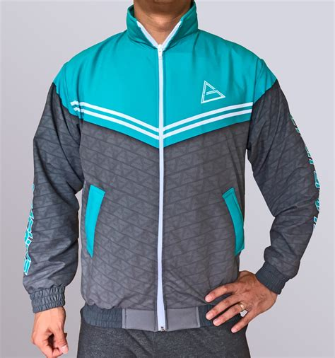 Sporty Jacket ag sporty jacket sublimated jackets