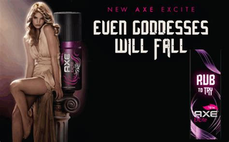 Gambar Dan Daftar Parfum Axe rekaman cctv di citos ternyata iklan capcus