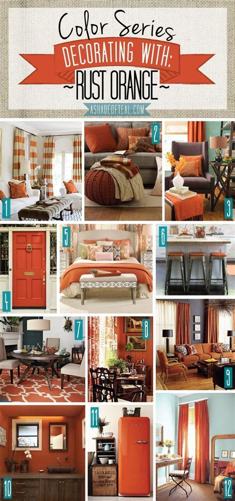 burnt orange home decor 1000 ideas about burnt orange decor on pinterest burnt