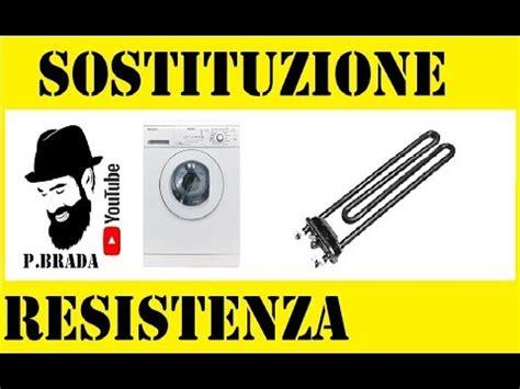 Lavatrice Non Scalda Acqua Cause by Come Controllare Perch 232 La Lavatrice Non Scalda L Acqua