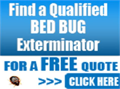 bed bug extermination process bed bugs extermination service process and cost