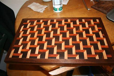 cool cutting board by burban lumberjocks com stair step cutting board by woodensoldier lumberjocks