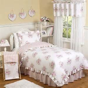 shabby chic childrens bedding s shabby chic bedding pink and collection
