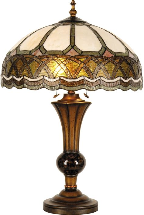 tiffany glass l shades cameron tiffany style floor l with stained glass shade