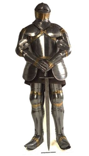 a duke in shining armor difficult dukes books elizabeth i lifesize cardboard cutout partyrama co uk