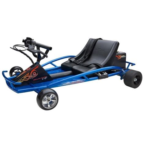 Razors Ground Go Kart For Your Home by Razor 24v Ground Drifter Electric Go Kart 25143400