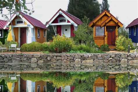 four lights houses 15 livable tiny house communities
