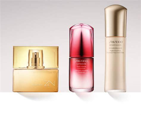 Shiseido Kosmetik shiseido kosmetik bis zu 51