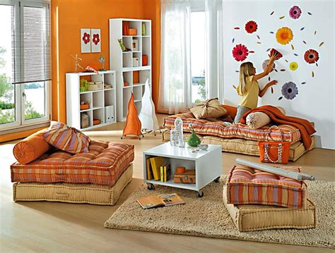 Home Interior Decorating Magazines by Buy Home Decor Line Gerberas Wall Decor Sticker Online India