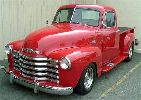 imagenes de pickup chevrolet camionetas antiguas taringa