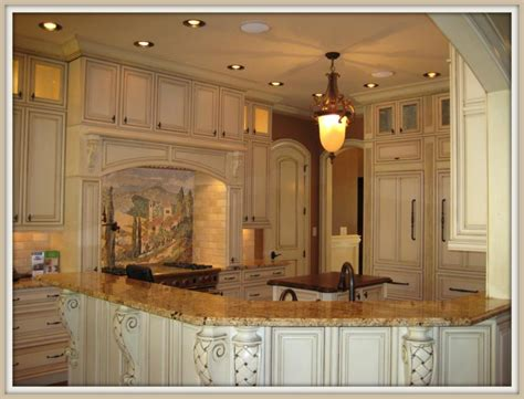 Luxury Kitchen Cabinets Design Luxury Custom Kitchen Kitchen Design Photos