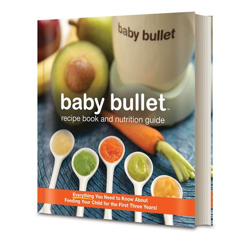 Baby food recipes book free download forumfinder Gallery