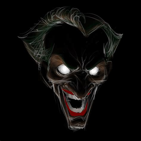 doodle joker joker doodle by blackdawn99 on deviantart