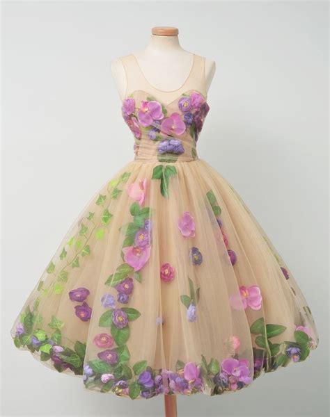 Garden Dress Best 25 Garden Dresses Ideas On Vintage