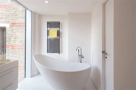 electric radiators bathroom straight fronted electric towel radiators bisque