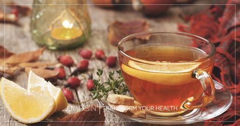 apple cider vinegar detox tea jj