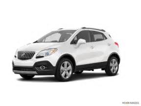 Buick Encore Specifications 2016 Buick Encore Premium Specifications Kelley Blue Book