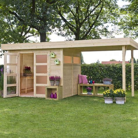 casetta da giardino offerte casetta da giardino in legno di abete vermont 5 8x2 5 m