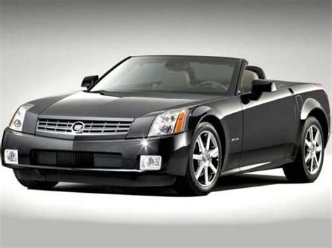 automobile air conditioning service 2009 cadillac xlr parking system buy used cadillac xlr 2004 black beige rare first year low miles no reserve in bonita