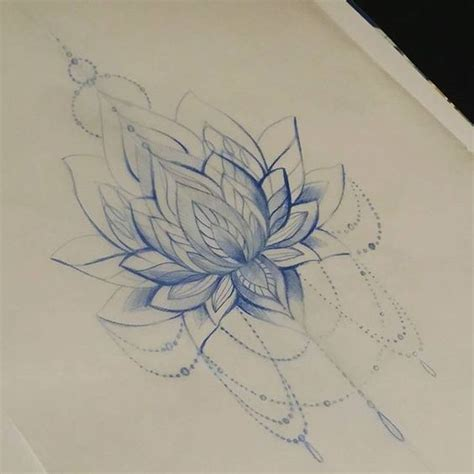 tattoo mandala realistic lotus mandala sternum tattoo recherche google tattoo