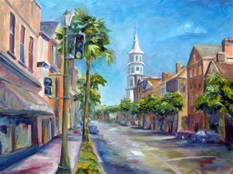 house painters charleston sc savannah georgia charleston south carolina art painting prints