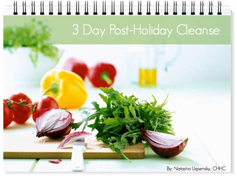 12 Day Smoothie Slim Detox Ebook by 3 Day Post Cleanse The Organic